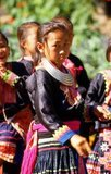 The Hmong are an Asian ethnic group from the mountainous regions of China, Vietnam, Laos, and Thailand. Hmong are also one of the sub-groups of the Miao ethnicity in southern China. Hmong groups began a gradual southward migration in the 18th century due to political unrest and to find more arable land.